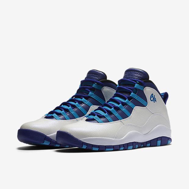 Nike Jordan 10