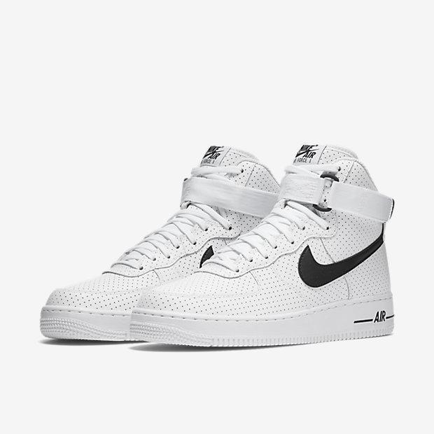 Nike Air Force 1 High 07 Men's Shoe halcyonnights.co.uk