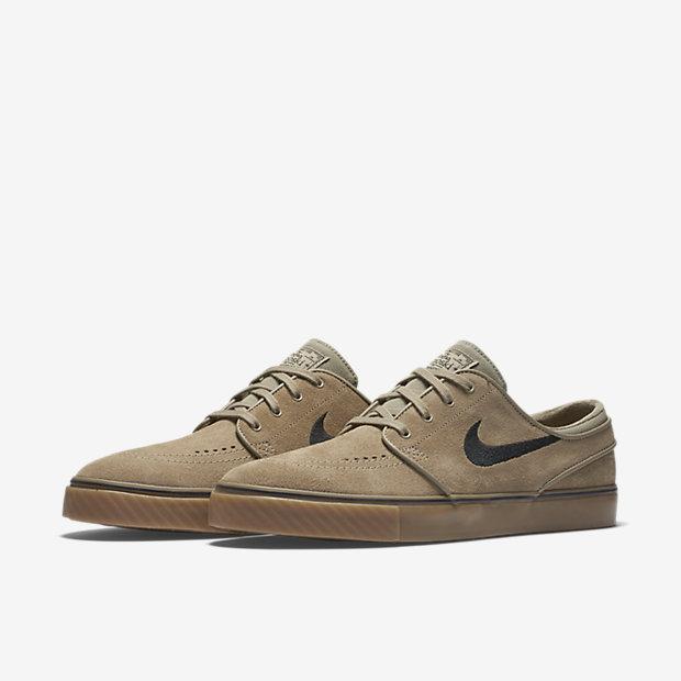 Nike Sb Janoski Khaki
