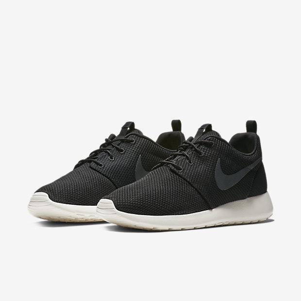 Nike Squalo 2017 Nere