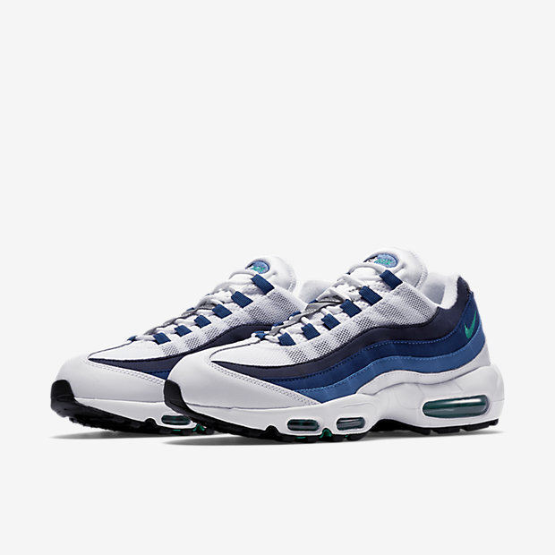 nike air max uptempo pippen - Nike Air Max 95 OG �C Chaussure pour Homme. Nike.com FR