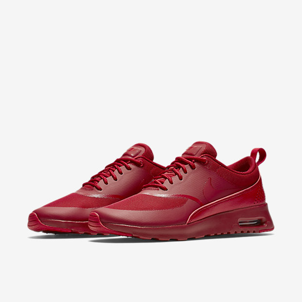 Nike Air Max Thea Womens Red