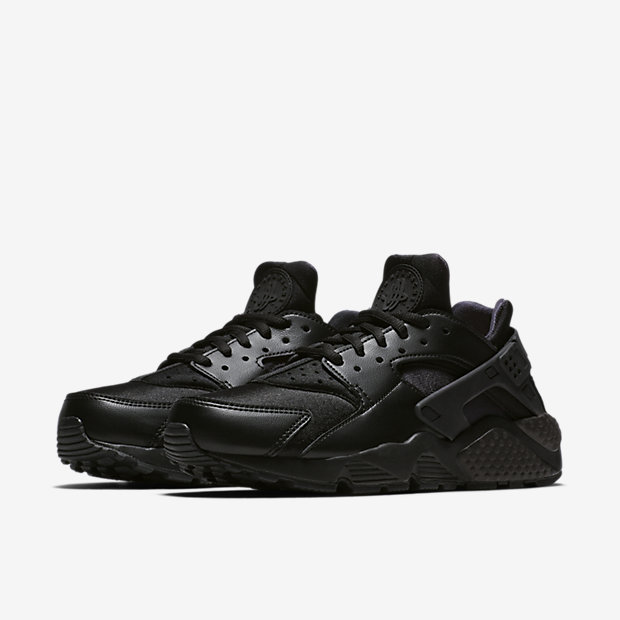 nike air huarache leather women