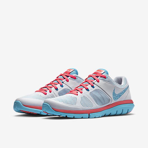 Chaussures nike 2014 Femme Nike Flex Msl Rn Running BaxgfpZ