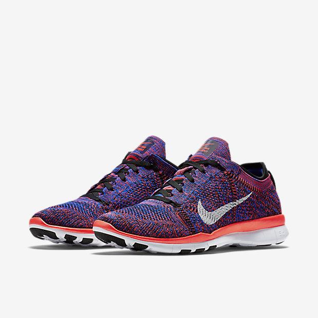 Nike Free Flyknit Tr