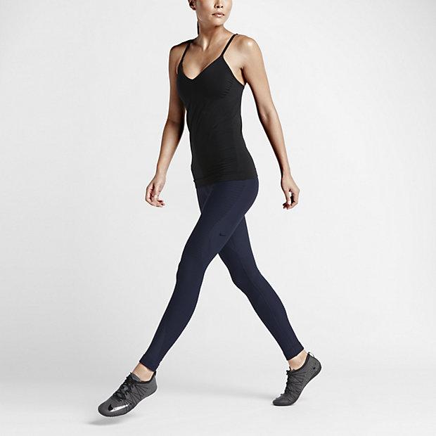 womens nike pro leggings