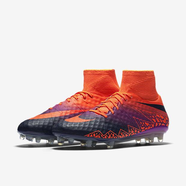 Scarpa da calcio per terreni duri Nike Hypervenom Phantom II - Uomo