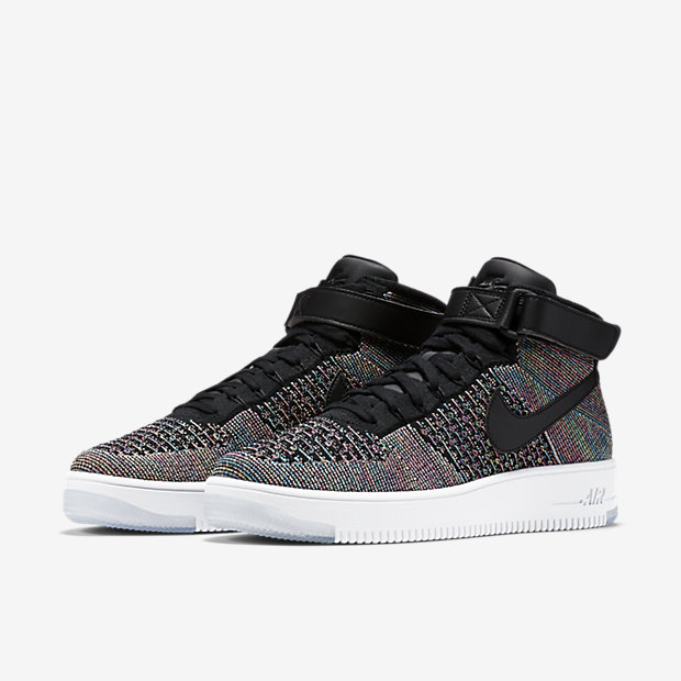 nike air force one fly nit