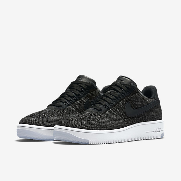 nike air force 1 flyknit low homme. Black Bedroom Furniture Sets. Home Design Ideas