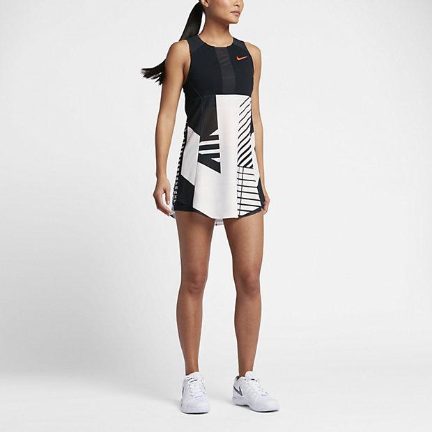 NikeCourt Dry Women's Tennis Dress