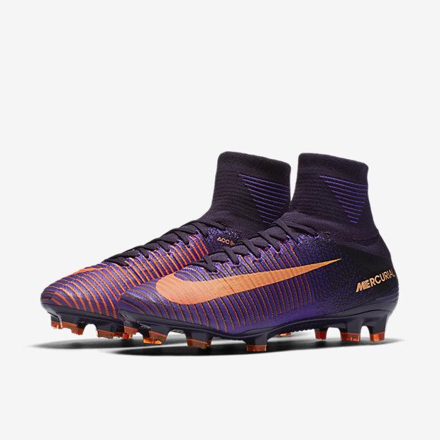 Nike Superfly V Fg