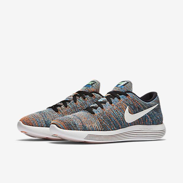 Nike LunarEpic Low Flyknit iD
