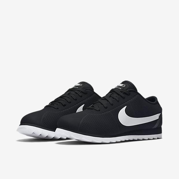 Nike Cortez Ultra Moire Noir