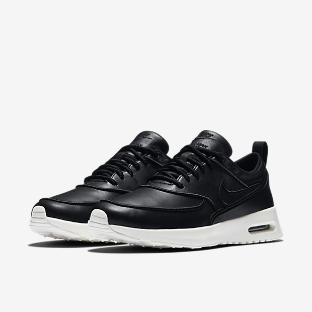 Nike Sportswear Air Max Thea Kondisko Hvid Dame Nike