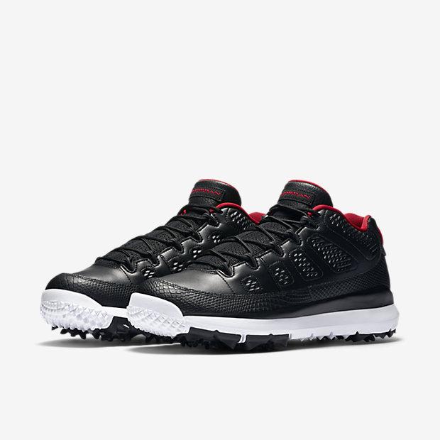 nike pas cher lebron - Air Jordan 9 Retro Men's Golf Shoe. Nike.com