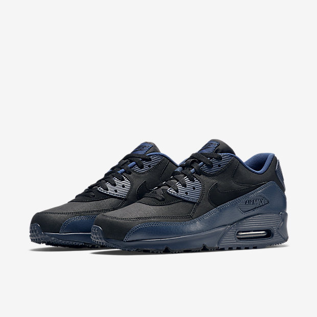 Nike Store France Homme Nike Air Max 90 High Winter: Nike Air Max Ivo Femme, Total Des Crampons De Football Nike 90