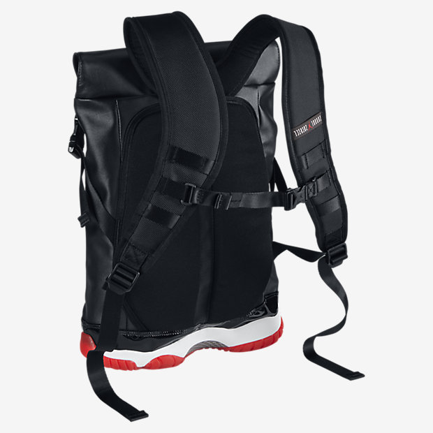 8193a4eb852 Jordan XI Premium Shoe Bag - A Quick Take on the New Release 12-11 ...