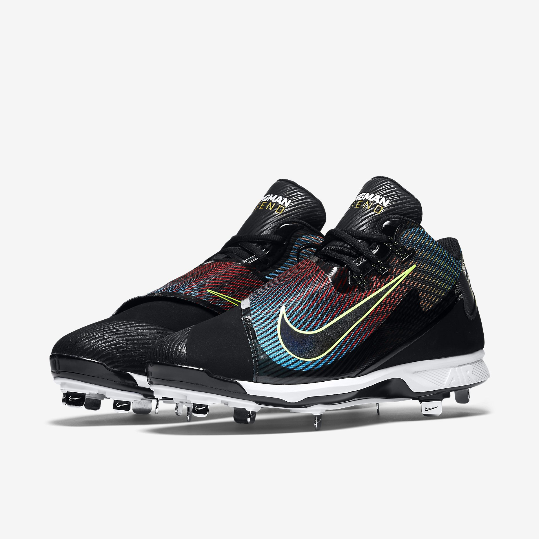buy online 5d36f 926dd The Kid Griffey Jr. wearing the BEST cleats in the Game!   Page 84 ...