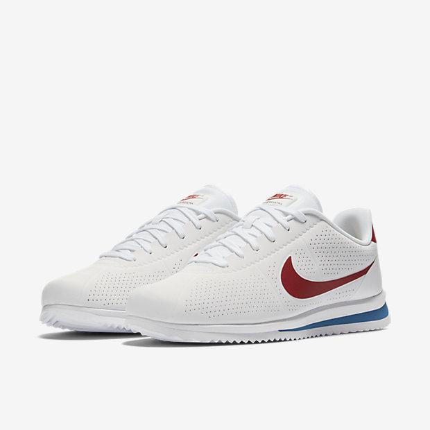 Nike Cortez Ultra Moire Weiß