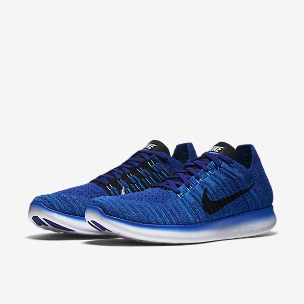 Free RN Flyknit released for Nike+ , general release later