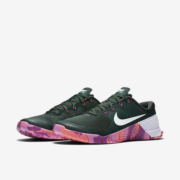 big sale 129b1 cdf26 Nike Metcon 2 Femme