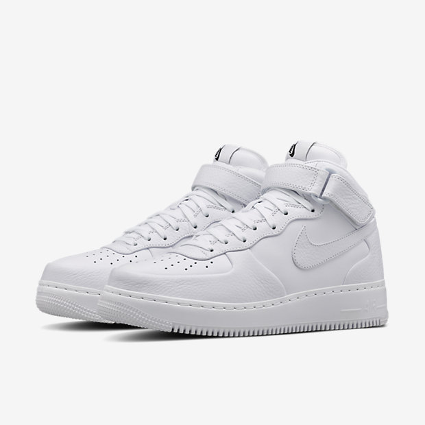 Nike Force Altas