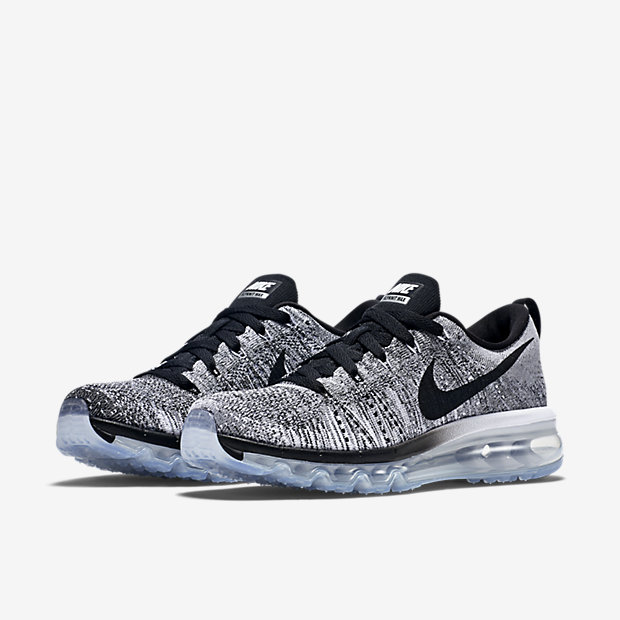 Closeout Nike Flynit Air Max Womens - Us En Us Pd Flyknit Air Max Running Shoe Pid 10239096 Pgid 808866