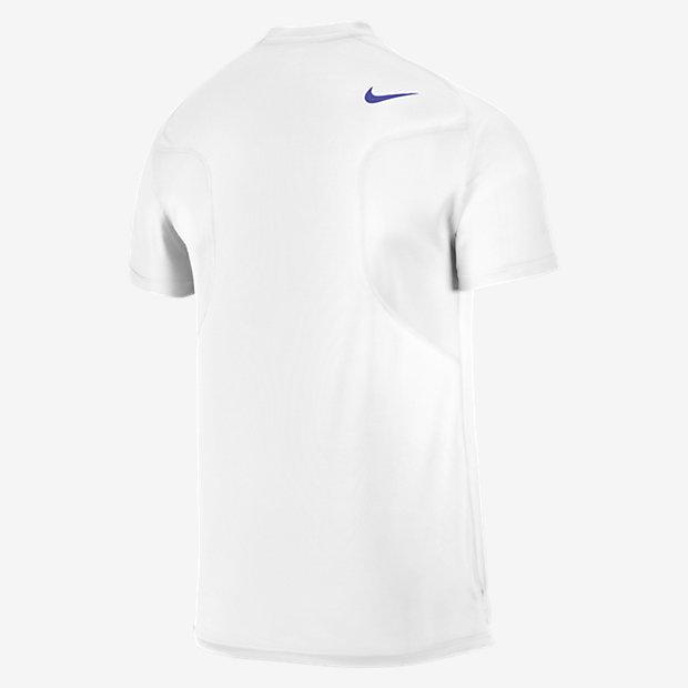 t Shirt Nike Tennis Nike Practice Men's Tennis