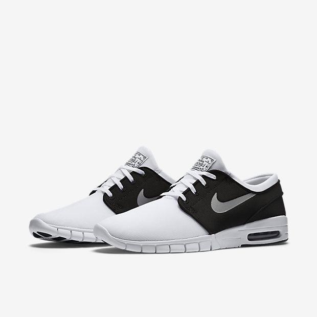 Nike Janoski Max Nere