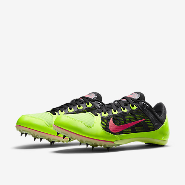 Track Spikes Nike Zoom Rival 0013b99af