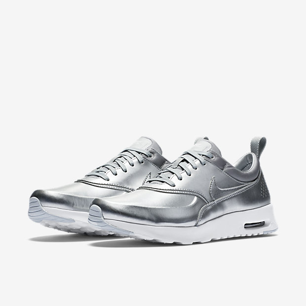 nike air max argent. Black Bedroom Furniture Sets. Home Design Ideas