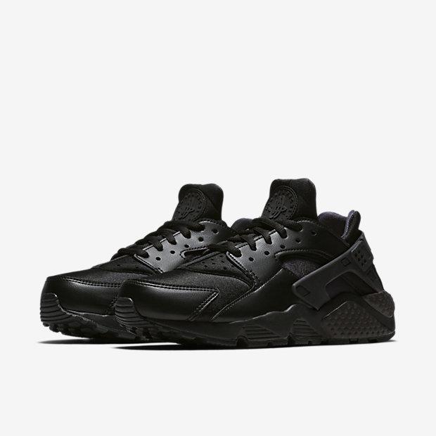 Nike Huarache Groen Footlocker