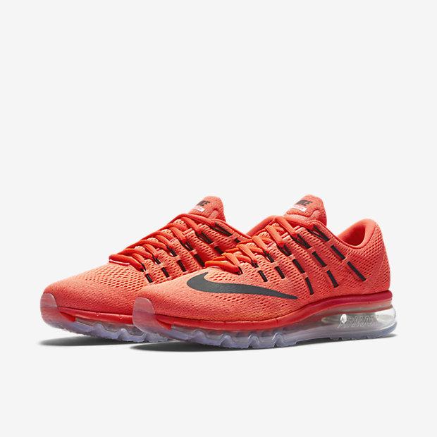 Nike Air Max Blanche 2016