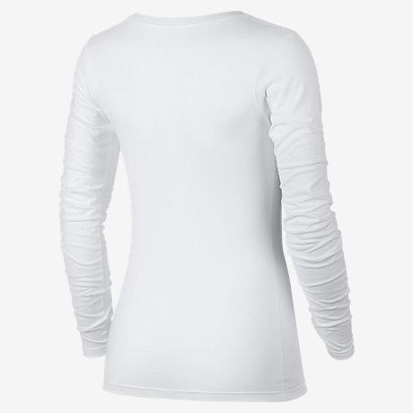 Converse Forever Chuck Women's Long Sleeve T-Shirt. Nike.com