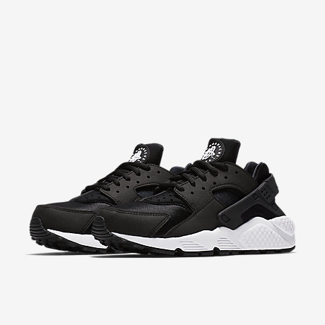 Nike Air Huarache Black Women
