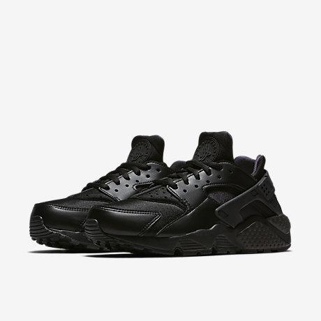 Huarache Nike Black Women