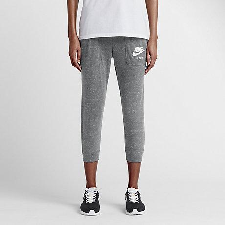 nike air force 1 basse pas cher - Nike Gym Vintage Women's Capris. Nike.com