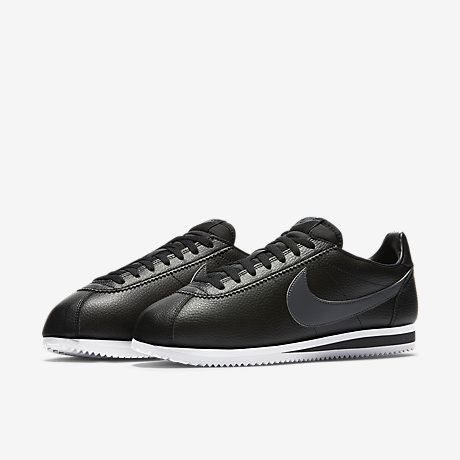 Nike Classic Cortez Leather Weiss