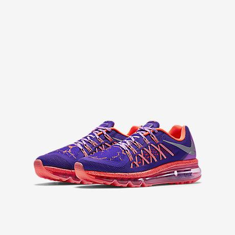 Nike Air Max 2015 Lava