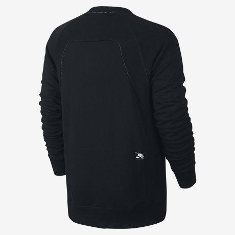 nike dunk 317982 - Sweat-shirt Nike SB Everett Reveal Crew pour Homme. Nike.com CH