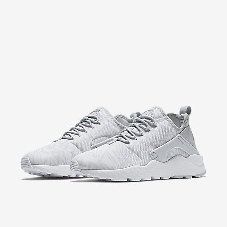 Nike Air Huarache Ultra Mens White