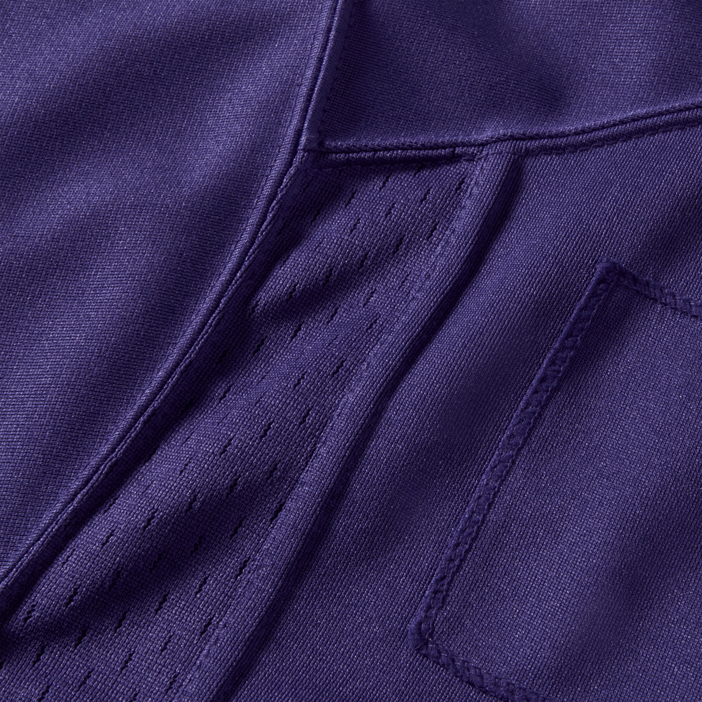 NFL Jersey's Men's Baltimore Ravens Nike Purple Custom Game Jersey