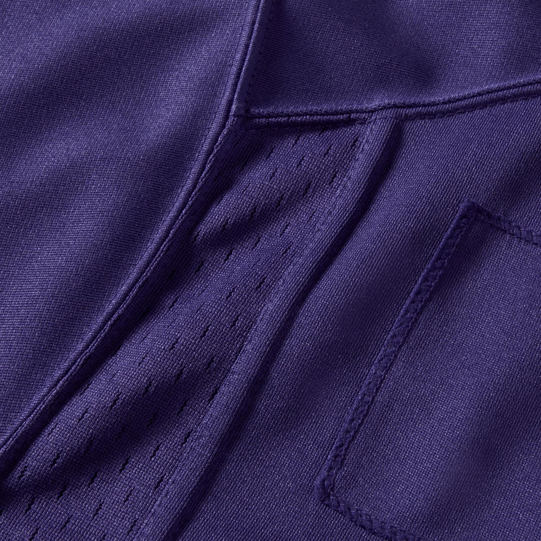 NFL Jersey's Men's Baltimore Ravens Joe Flacco Nike Purple Limited Jersey