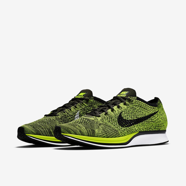 Nike Racer Flyknit Solde