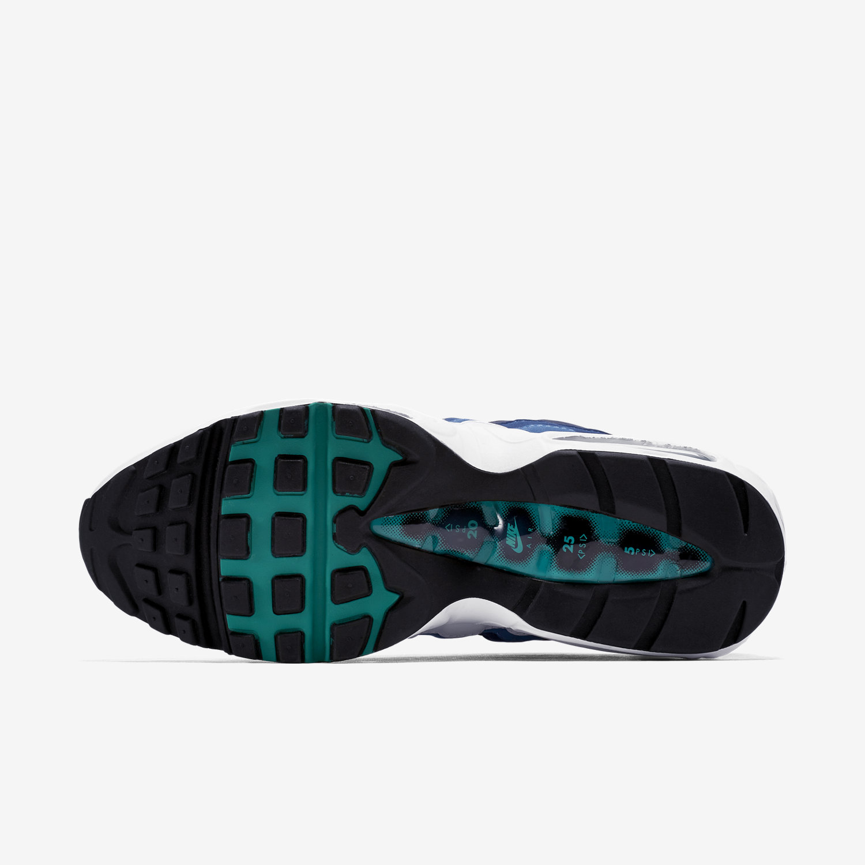 nike free run homme bleu - Nike Air Max 95 OG �C Chaussure pour Homme. Nike.com FR
