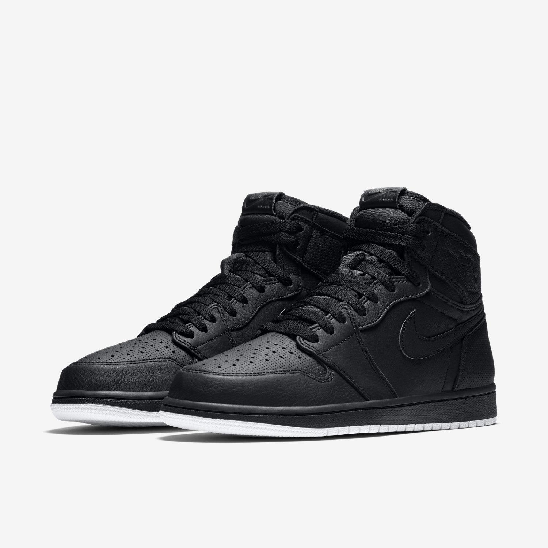 Nike Jordan 1 Black