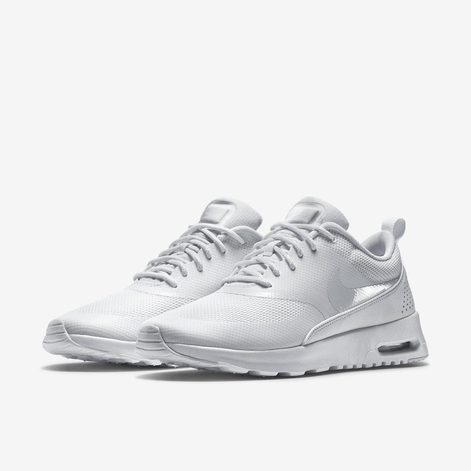 Nike Air Max Thea Metallic Sz 6 WMNS 819640 001