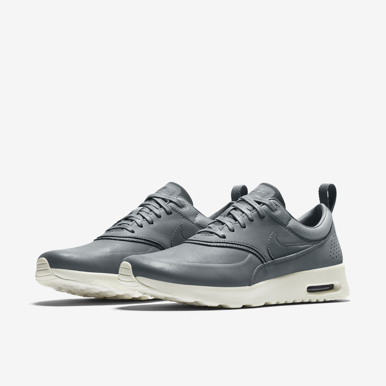 Nike W Air Max Thea (White) End