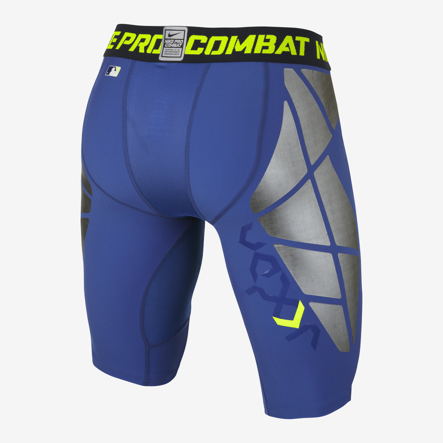 nike pro combat shorts baseball the image kid has it. Black Bedroom Furniture Sets. Home Design Ideas