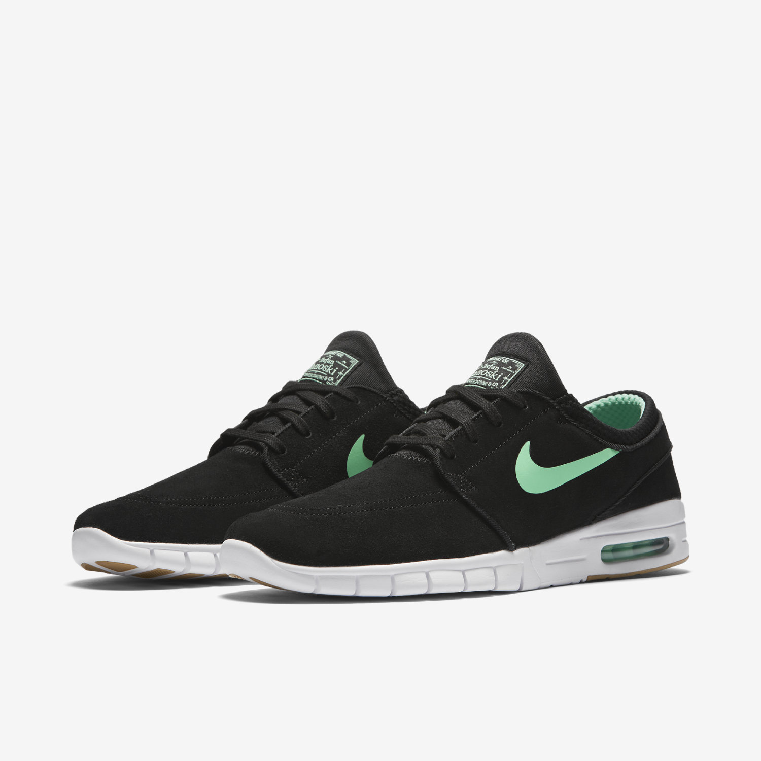 stefan janoski max nike sb. Black Bedroom Furniture Sets. Home Design Ideas